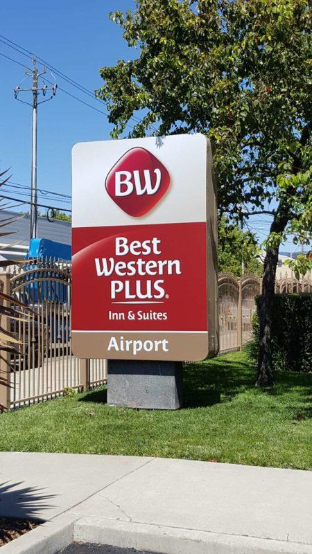 Best Western Plus Airport Inn & Suites Oakland Hotel