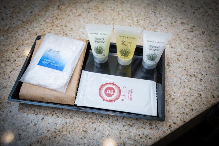 Best Western Plus Airport Inn & Suites Oakland Hotel Breakfast