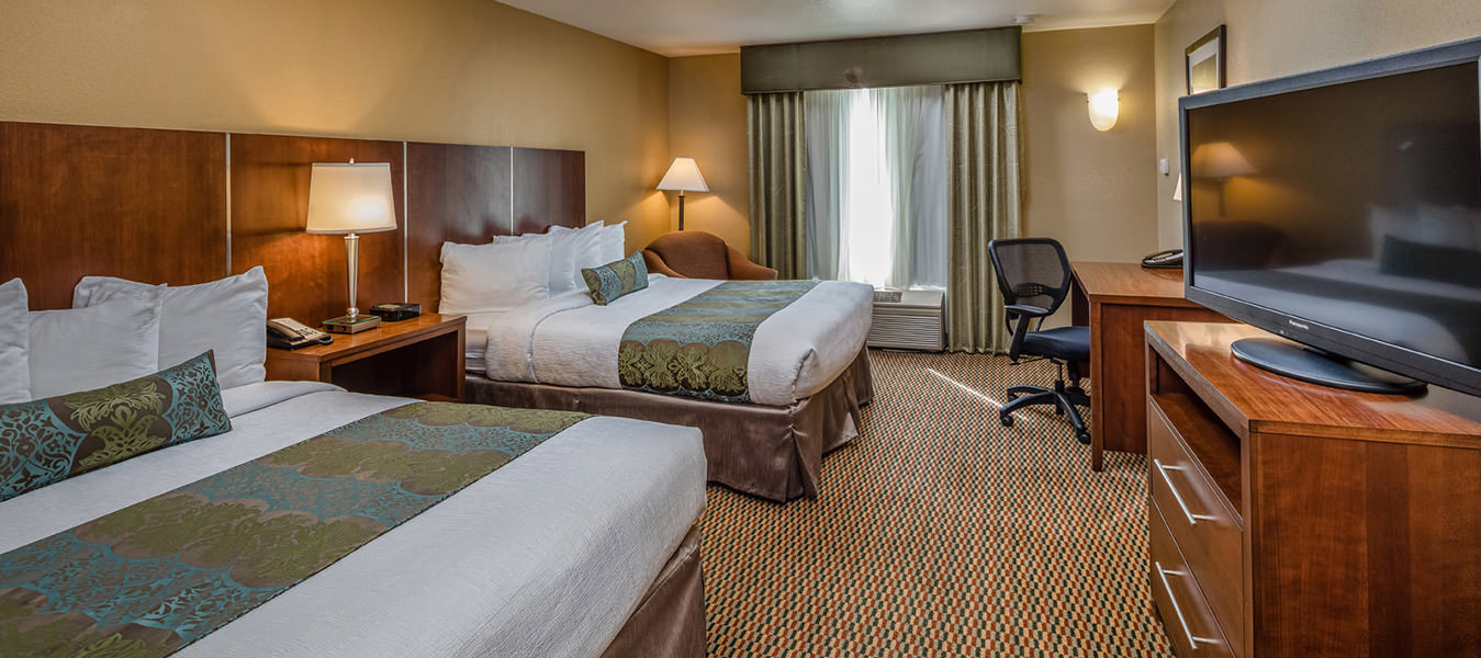 Hotel Rooms Oakland CA