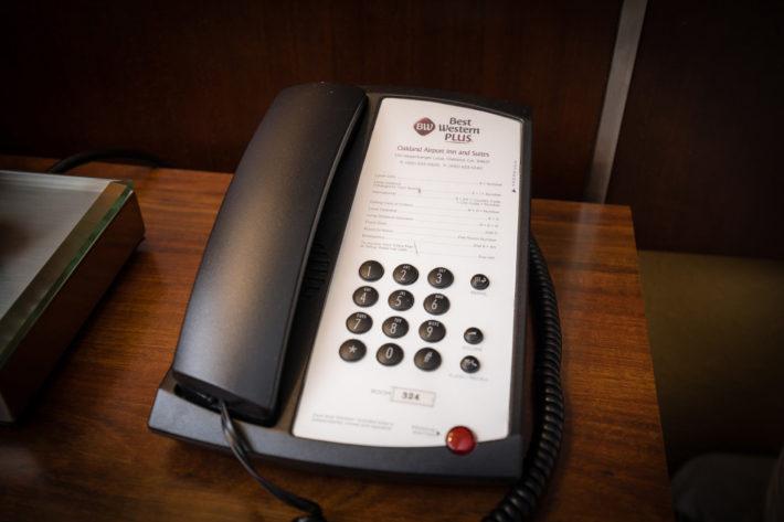 Best Western Plus Airport Inn & Suites Oakland Hotel Amenities